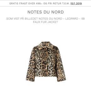Notes Du Nord tøj