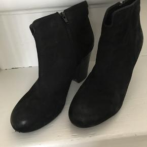 Fine vagabond støvler