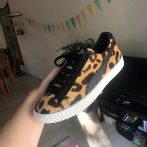"Puma Clyde Suits ""Cheetah"""
