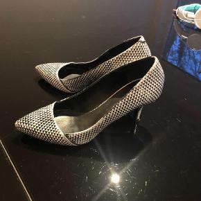 Proenza Schouler heels
