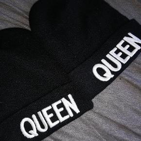 2 Queen huer. BYD