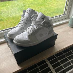 Air Jordan støvler