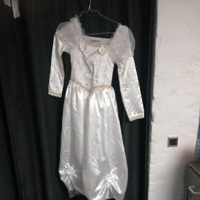 Rigtig smuk udklædning kjole