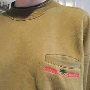 Fed vintage sweater. -tjek min profil ud