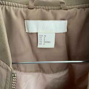 Fed jakke fra H&M