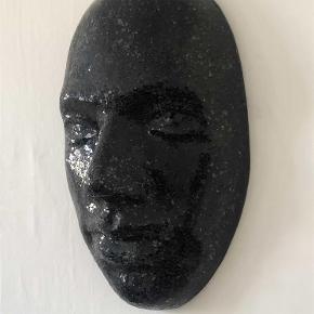 Varetype: Dekoration Størrelse: 70 Farve: sort Oprindelig købspris: 1600 kr.