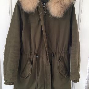 Ckn of Scandinavia jakke