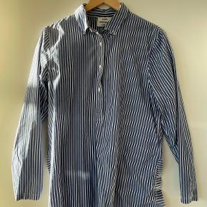 Mads Nørgaard skjorte