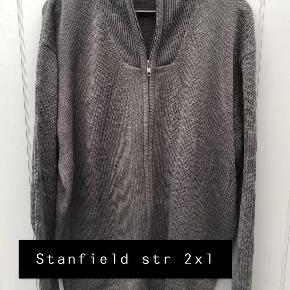 Stanfield sweater
