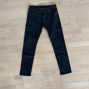Ingen skader på bukserne  Str 31/32