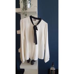 Rigtig fin skjorte 🌸