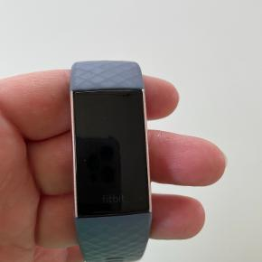 Fitbit anden accessory