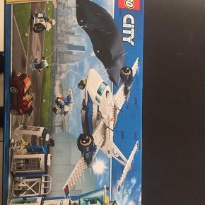 Helt ny Lego City æske 60210
