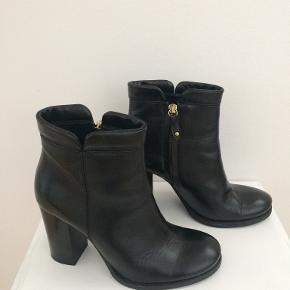 Bata støvler
