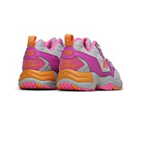 BYYD  Lækreste chunky sneaks!! New Balance 608 - Lilla + pink detaljer 💕💜💐🔥💥 Smukkeste sneaks som desværre er for små til mig 😭😭  Bon haves. Nypris: 700kr