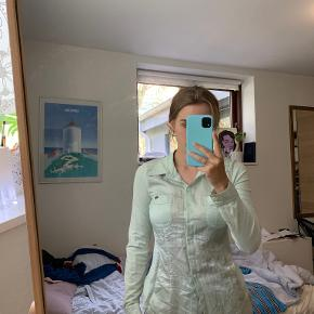 Creton skjorte