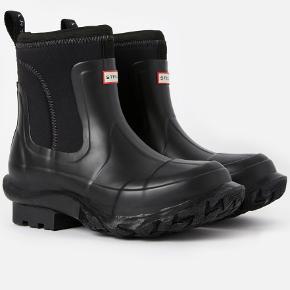 Hunter andre sko & støvler