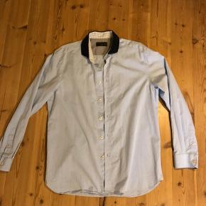 Burton Menswear London skjorte
