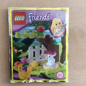 Lego Friends. Mini pose. Aldrig brugt, ubrudt emballage.  Kan sendes med PostNord for 10kr