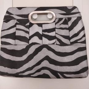 Taske med Zebra print  #Secondchancesummer