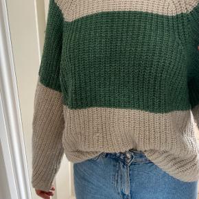 Lækker sweater fra Envii!