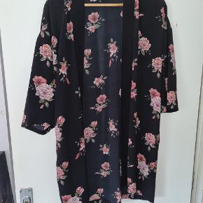 B.young kimono