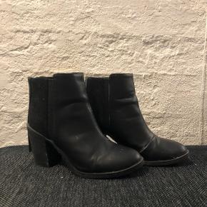 Gode støvler fra H&M! Super fine og i fin stand, får dem bare ikke brugt