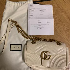 Gucci taske sælges, Aldrig Brugt, kvittering haves.
