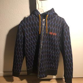 Kenzo x H&M jakke. Som ny og med bøjle fra collectionen