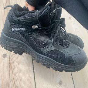 Columbia støvler