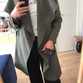 Helle Annemann frakke