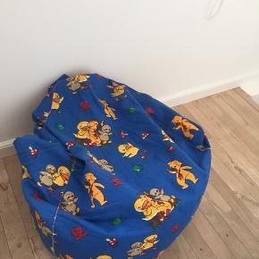 Børnesækkestol