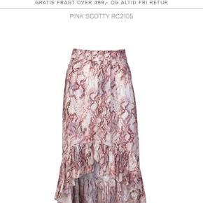 Super flot nederdel fra Ravn - nypris kr. 1.600  livvidde 82 cm :-)