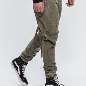 Maharishi bukser