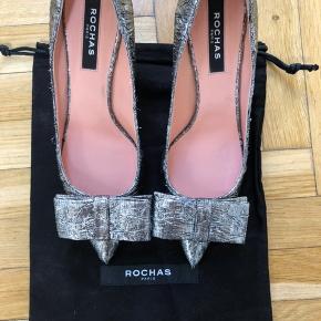 Rochas sko & støvler
