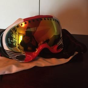 Oakley andet sportstøj