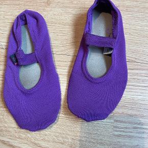 Carite andre sko til piger