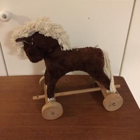 Hest på hjul