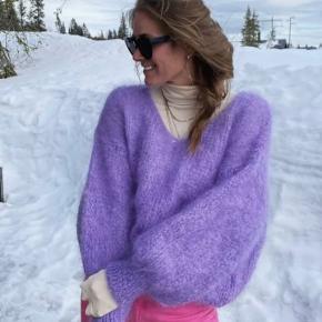American Dreams sweater