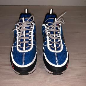 Nike Air Zoom Spiridon. Rigtig god stand:)
