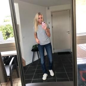 Vildt flede jeans fra Levis🤟🏼💙😱