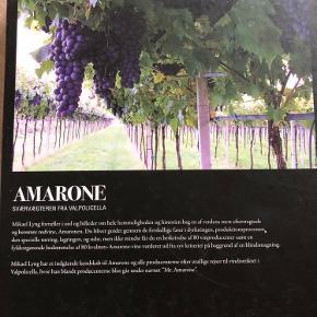 Helt ny bog om Amarone vine  Bytter ikke