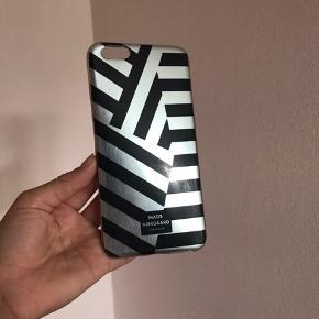 Flot cover til iPhone 6+💞🌸