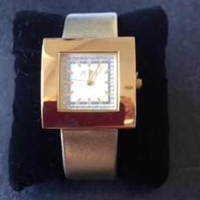 Ur fra Zento - aldrig brugt - sælges i original æske.