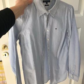 Tommy Hilfiger skjorte str. S