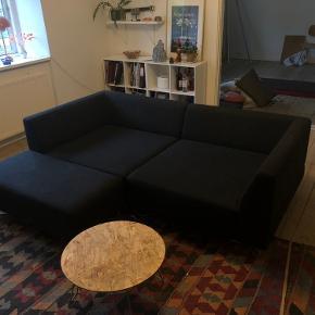Fin Orlando sofa fra Bolia i købt i 2018 står som ny
