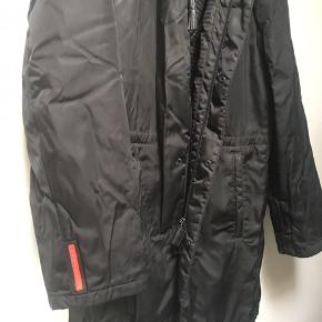 Prada Sport Winter Jacket - Good condition - Size Medium