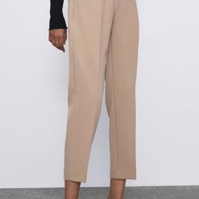 Helt nye Zara bukser sælges! Aldrig brugt, stadig med prismærke i 🌟