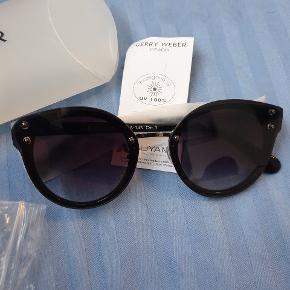 Helt ny solbriller fra Gerry Weber. Har aldrig været brugt, nypris 399 kr.