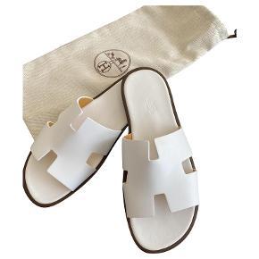 Hermès Andre sko